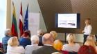 Kūrortpilsēta Birštona prezentējas Latvijas ceļojumu aģentiem Lietuvas vēstniecībā Rīgā 3