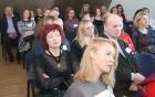 Kūrortpilsēta Birštona prezentējas Latvijas ceļojumu aģentiem Lietuvas vēstniecībā Rīgā 15