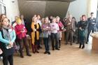 Kūrortpilsēta Birštona prezentējas Latvijas ceļojumu aģentiem Lietuvas vēstniecībā Rīgā 17