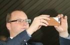 Kūrortpilsēta Birštona prezentējas Latvijas ceļojumu aģentiem Lietuvas vēstniecībā Rīgā 18