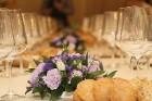 Vecrīgas restorāns «Kaļķu vārti» piedāvā gardēžu vakariņas ar aklo vīna degustāciju 4