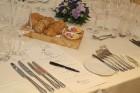 Vecrīgas restorāns «Kaļķu vārti» piedāvā gardēžu vakariņas ar aklo vīna degustāciju 5