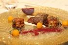 Vecrīgas restorāns «Kaļķu vārti» piedāvā gardēžu vakariņas ar aklo vīna degustāciju 32