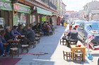 Travelnews.lv iepazīst Konjas tirgu un atpūtas vietas. Sadarbībā ar Turkish Airlines 9