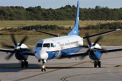 Šį lapkritį atnaujinami tiesioginiai skrydžiai iš Vilniaus į Sankt Peterburgą