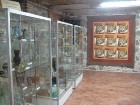 Stikla izstrādājumu kolekcija un izstāžu zāle 18