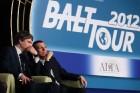 Tūrisma izstādes «Balttour 2012» fotohronika - Atklāšanas ceremonija. Foto: Juris Ķilkuts (www.Fotoatalje.lv) 16