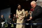 Tūrisma izstādes «Balttour 2012» fotohronika - Atklāšanas ceremonija. Foto: Juris Ķilkuts (www.Fotoatalje.lv) 23
