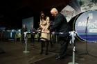 Tūrisma izstādes «Balttour 2012» fotohronika - Atklāšanas ceremonija. Foto: Juris Ķilkuts (www.Fotoatalje.lv) 24