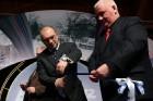 Tūrisma izstādes «Balttour 2012» fotohronika - Atklāšanas ceremonija. Foto: Juris Ķilkuts (www.Fotoatalje.lv) 33