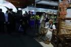 Tūrisma izstādes «Balttour 2012» fotohronika - ceļotāju paradīze un neaizmirsti vinnēt līdz 22.02 īstus 300 eiro savam ceļojumam - www.travelcard.lv.  49