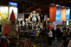Tūrisma izstādes «Balttour 2012» fotohronika - ceļotāju paradīze un neaizmirsti vinnēt līdz 22.02 īstus 300 eiro savam ceļojumam - www.travelcard.lv.  56