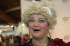 Tūrisma izstādes «Balttour 2012» fotohronika - ceļotāju paradīze un neaizmirsti vinnēt līdz 22.02 īstus 300 eiro savam ceļojumam - www.travelcard.lv 81