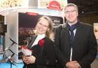 Tūrisma izstādes «Balttour 2012» fotohronika - ceļotāju paradīze un neaizmirsti vinnēt līdz 22.02 īstus 300 eiro savam ceļojumam - www.travelcard.lv 84