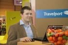 Tūrisma izstādes «Balttour 2012» fotohronika - ceļotāju paradīze un neaizmirsti vinnēt līdz 22.02 īstus 300 eiro savam ceļojumam - www.travelcard.lv 98