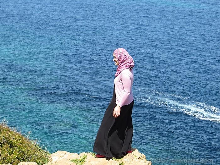Jūras tuvums ar savu fantastisko zilo krāsojumu raisa cilvēkos pozitīvisma izjūtas 93317