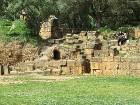 Arheoloģiskais parks piedāvā viereizēju pastaigu cauri