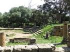 Tempļi un romiešu pārvaldnieku mitekļi atradušie lielo ceļu krustpunktu tuvumā, lai cilvēkiem tie būtu ērtāk pieejami 10