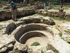 Pieejot pie šāda seno romiešu veidojuma gribas teikt - džakuzi 24
