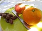 Desertā - sulīgie un gardie augļi 42