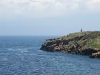 Citi jūras līcīši ir pietiekami klinšaini, taču izbraucieni jūra ar laivām noteikti dos patīkamas izjūtas 50