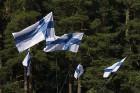 Ziemeļu un Baltijas valstu kori pieskandina Mežaparku 18