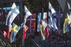 Ziemeļu un Baltijas valstu kori pieskandina Mežaparku 47